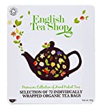 English Tea Shop Teebox aus Metall