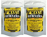 Formula Max5 Fat Burners | Strong Slimming Pills | Max Fat Burner Capsules | Best Weight Loss Pills | Vegetarian Safe Diet Pills | Genuine Strongest T5 Alternative Weight Loss Tablets