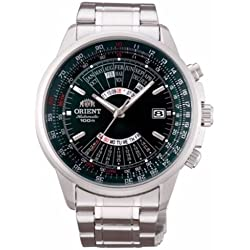Watch Orient Multiyear Eu07007f Men´s Green