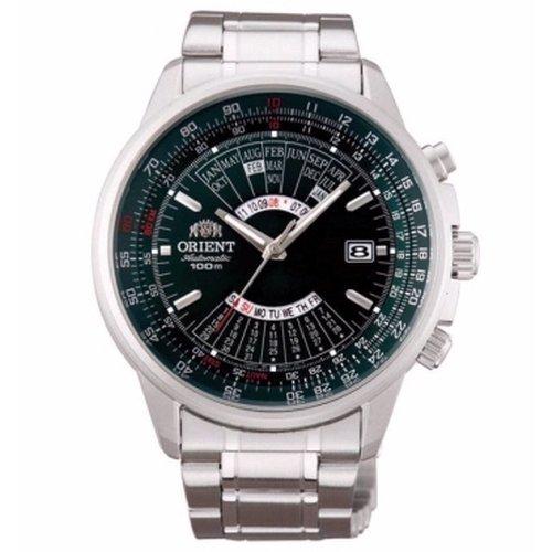Watch Orient Multiyear Eu07007°F Men grà ¼ n