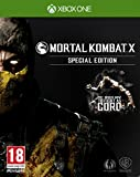 Mortal Kombat X (Special Edition) Xbox One [AT-Pegi]