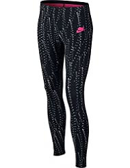 Nike g NSW lggng aop3–Collant pour fille