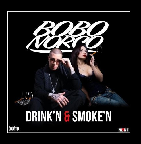 Drink Boba (Drink'n & Smoke'n by Bobo Norco)