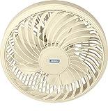 Luminous 300 mm Personal Cabin Fan (Pristine White)