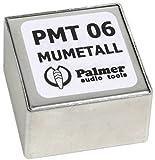 Trasformatore audio Impedenza IngressoUscita 20 k 200 Palmer Audio Contenuto 1 pz.