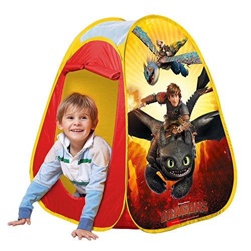 John 76144 – Pop Up Play Tent Dr...