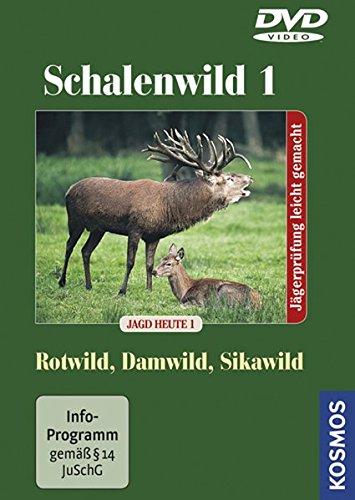 Jagd heute [14 DVDs] (Film Die Jagd)