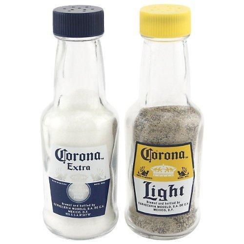 Corona Salt and Pepper Shaker Set by Corona Salt Shaker Set