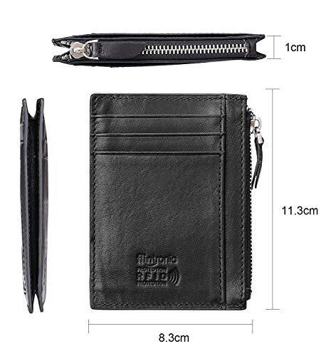 59d22d0603 Zoom IMG-1 flintronic portia carte di credito