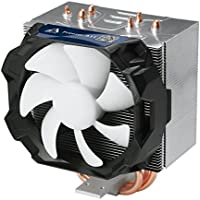 ARCTIC Freezer A11 - Silent 150 Watt CPU Cooler for AMD Sockets FM2 / FM1 / AM3+ / AM3 / AM2+ / AM2 with improved 92 mm PWM Fan - Easy Installation - Professional MX4 Thermal Compound included
