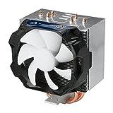 ARCTIC Freezer A11 - Geräuscharmer 150 Watt CPU Kühler für AMD Sockel FM2 / FM1 / AM3+ / AM3 / AM2+ / AM2 mit verbessertem 92 mm PWM Lüfter - Einfache Installation - Professionelle MX4 Wärmeleitpaste inklusive