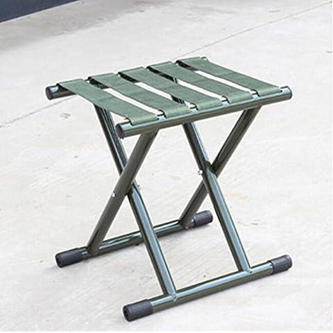 Zll/ispessimento/sedia da campeggio portatile pieghevole sgabello/Outdoor Pesca Sgabello piccolo sgabello/sedia/posteriore/Basso pesca 2