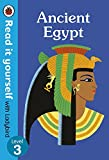 #3: Ancient Egypt – Read it yourself with Ladybird Level 3