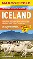 Iceland Marco Polo Pocket Guide (Marco Polo Travel Guides)