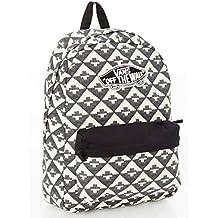 Vans Realm Backpack -Fall 2017- Surf Geo cc9e8fb7a01