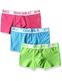 Diesel, Bóxers para Hombre (lot de 3)