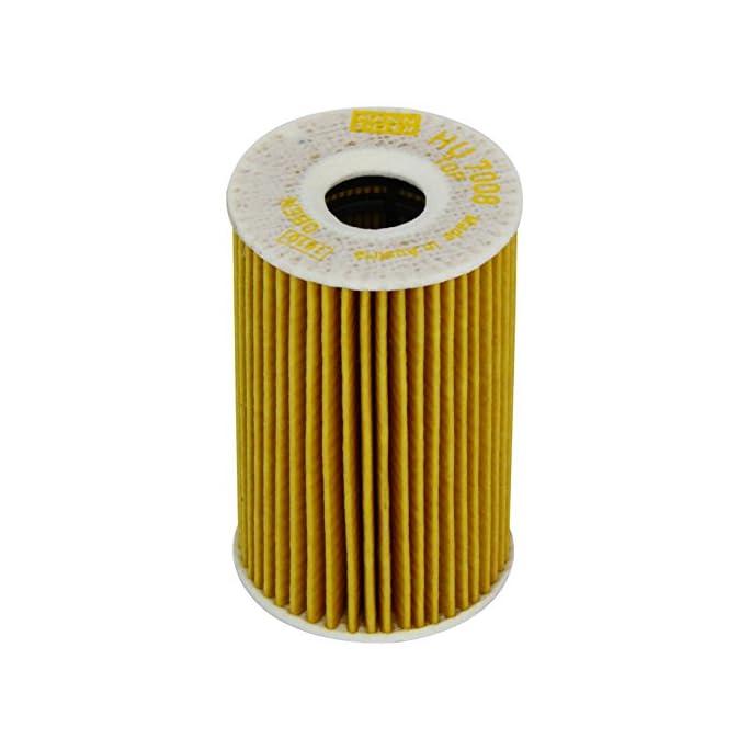 Mann Filter HU 7008 Z Ölfilter
