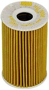 Mann Filter HU 7008 z -  Filtro Olio