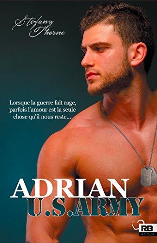 Adrian : U.S. Army