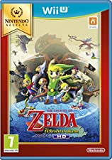 The Legend of Zelda: Wind Waker HD Select (Nintendo Wii U)