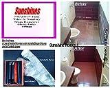 Best Tile Cleaner - Sunshines Pink Tile Cleaner 550ml kit Review
