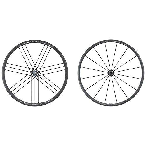 Campagnolo Shamal Mille - Juego de ruedas, negro, L