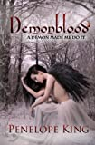 Image de A Demon Made Me Do It (Demonblood Book 1) (English Edition)