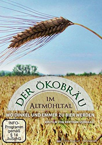 mühltal - Wo Dinkel und Emmer zu Bier werden ()