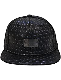 Underground Kulture casquette de baseball étoiles Violet