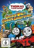 Thomas und seine Freunde  Große Welt! Große Abenteuer! - The Movie