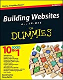 Building Web Sites: All-in-one for Dummies