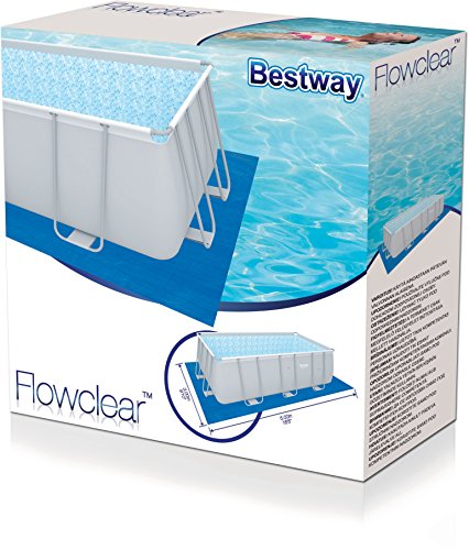 Pool Bodenplane – Bestway – 58264 - 3