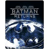 Batman Returns - Limited Edition Steelbook
