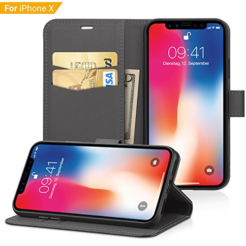 easyacc custodia iphone x