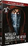 Metallica : Through the Never [Blu-ray 3D] [�dition Prestige Combo Blu-ray 3D + Blu-ray + DVD]