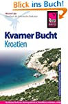 Reise Know-How Kroatien: Kvarner Buch...