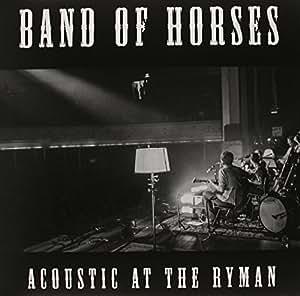 Acoustic at the Ryman (180g+Mp3) [Vinyl LP]