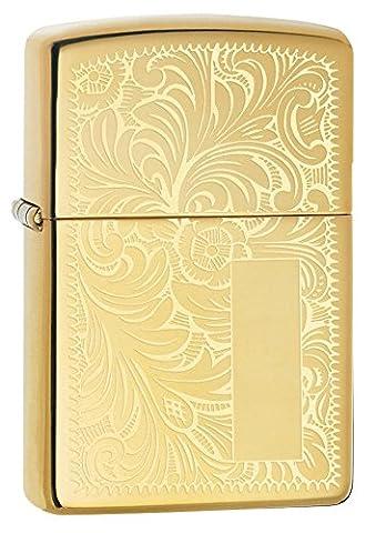 Venetian & Gem - Zippo 50850049 Briquet Venetian -