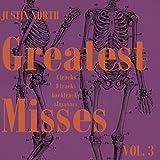 Greatest Misses, Vol. 3 (1996-2008) 4 Tracks-8 Tracks-Backtracks-Almanacs