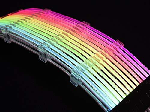 Lian Li Strimer RGB PSU Kabel - Lian Li Controller