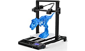 SUNLU Official Open Source S8 3D Printer, 3D Aluminum DIY Printer with Resume Print, Large Size 12.2x12.2x16.1 Inch Build Volume and Heated Glass Bed