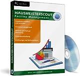 Produkt-Bild: Hausmeister Management Software - Rechnungen, Kunden, Objekte verwalten