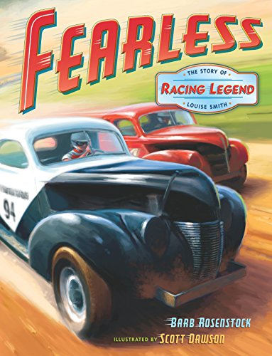 Descarga gratuita Fearless: the Story of Racing Legend Louise Smith PDF