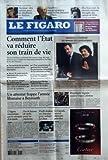 Telecharger Livres FIGARO LE N 19709 du 13 12 2007 PECRESSE DES TUTEURS POUR LES ETUDIANTS EN LICENCE PANAFIEU SON PROGRAMME POUR BATTRE DELANOE A PARIS ZHU XIAO MEI LA PIANISTE VIRTUOSE RESCAPEE DES CAMPS DE MAO COMMENT L ETAT VA REDUIRE SON TRAIN DE VIE LES SERVICES DU PREMIER MINISTRE SERONT REVUS A LA BAISSE MOINS DE PAPERASSERIE ADMINISTRATIVE POUR LES ENTREPRISES UN GUICHET UNIQUE EN MAIRIE POUR LA DELIVRANCE DES PASSEPORTS DES CARTES D IDENTITE ET DES PERMIS DE CONDUIRE L ETAT PROPRIETAI (PDF,EPUB,MOBI) gratuits en Francaise