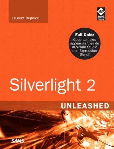 Silverlight 2 Unleashed (Sams Teach Yourself) (English Edition)