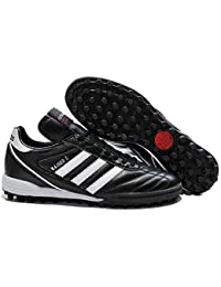 zhromgyay zapatos–botas de fútbol de fútbol Kaiser 5TF negro, hombre, negro, 44
