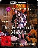 Das Parfüm der Manon (4K Ultra HD) [Blu-ray]