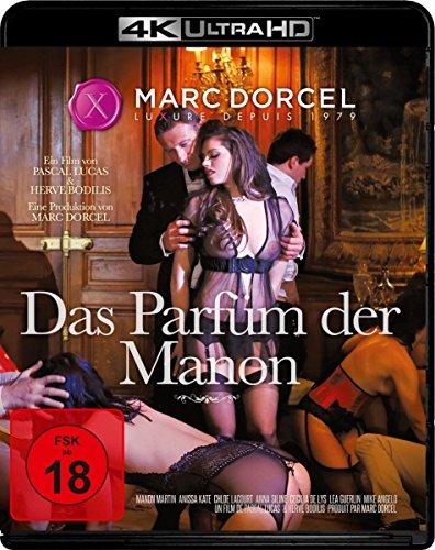 Das Parfüm der Manon - 4k Ultra HD Blu-ray