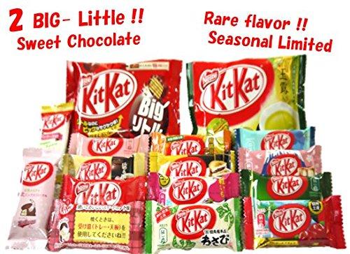 random-assortment-of-14-japanese-kit-kat-with-2-big-little-seasonal-limited-taste-classic-choco