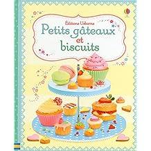 Petits gâteaux et biscuits